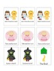 Wizard of Oz Alphabet Game: Lowercase Letters
