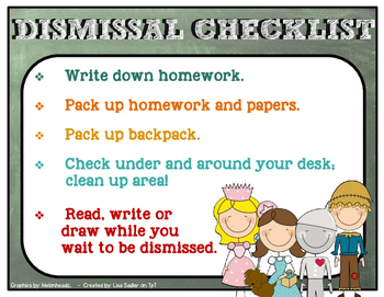 Wizard of Oz Arrival and Dismissal Routine Visuals CUSTOMIZED FOR SUZIE GR 2