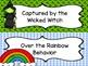 Wizard of Oz- Behavior Clip Chart