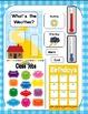 Wizard of Oz Classroom Decor Set