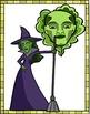 Wizard of Oz Clip Art