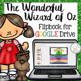 The Wonderful Wizard of Oz Digital Flip Book