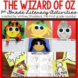 Wizard of Oz Unit