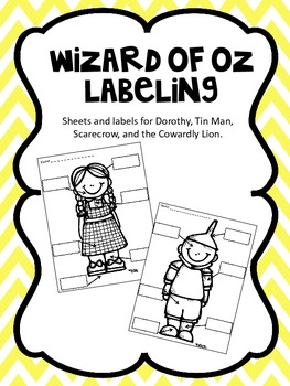 Wizard of Oz Labeling