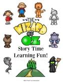 Wizard of Oz Learning Fun