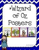 Wizard of Oz-Lifeskill Sign