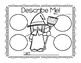Wizard of Oz Literacy Pack Plus Kansas Symbols Bundle