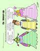 Wizard of Oz Match-Up & Creative Mobile Freebie