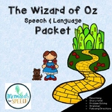 Wizard of Oz Speech and Language