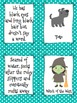 Wizard of Oz Task Cards