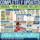 WIZARD OF OZ THEME Classroom Decor -EDITABLE Clutter-Free