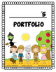 Wizard of Oz Themed Binder, Portfolio and Folder Covers