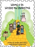 Wizard of Oz Time! {Writing and Labeling Packet}