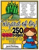 Wizard of Oz Unit of Study