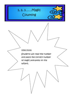 Wizardly Math