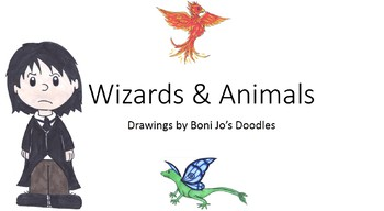 Wizards and Animals