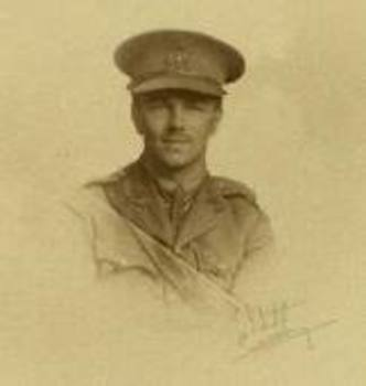 Wilfred Owen - Strange Meeting