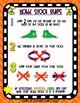 Wobble / Hokki Stool Rules Poster - Flexible / Alternative