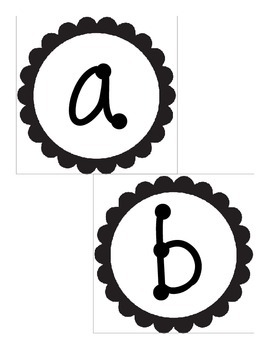 """""""Woggle"""" and """"Noggle"""" Games for Classroom (Boggle-style Language and Math)"""