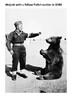 Wojtek the Soldier Bear Handout
