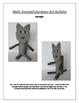 Wolf: Animal/Literature Art Activity