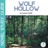 Wolf Hollow Novel Unit Study Guide