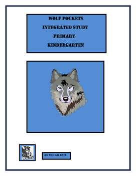 Wolf Pockets Integrated Unit. Primary. Kindergarten.ELS