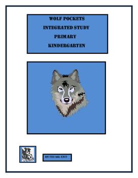 Wolf Pockets Integrated Unit. Primary. Kindergarten.ELS