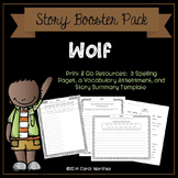 Wolf! {Story Booster Pack}