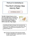 Wolf's Chicken Stew (Activity Packet)