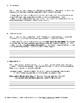 Wollstonecraft/Shelley Bio and Quote/Paraphrase/Citation/Bibliography Practice