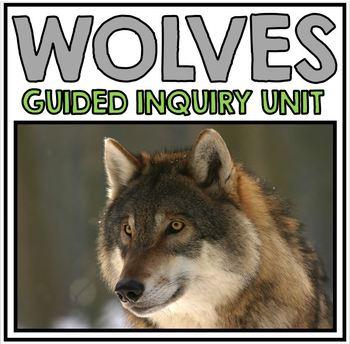 Wolves Research Unit