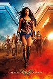 Wonder Woman Movie Questions