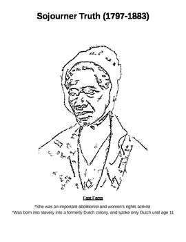 Women Want the Vote! - Woman's Suffrage Worksheets II