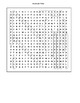 Woman's role in Ancient Egypt Word Search and Vocabulary Assignment