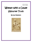 Woman with a Cause: Sojourner Truth
