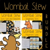 Wombat Stew Bundle Pack