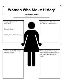 Women Biography