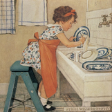 Women Golden Age Illustrators (American)