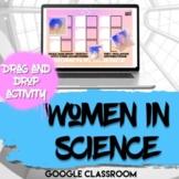 Women In Science History