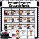 Women Inventors BUNDLE