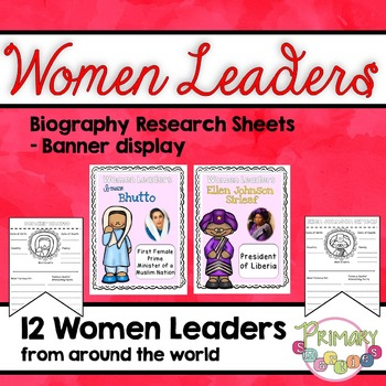 Women Leaders