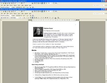 Women in Literature: Short Story Unit