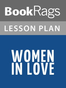 Women in Love Lesson Plans