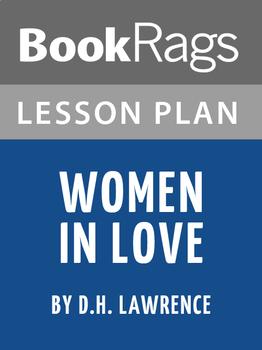 Women in Love Lesson Plans