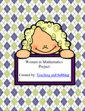 Women in Math Project