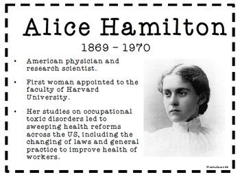 Women in STEM - Poster Set #1