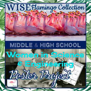 Women in Science and Engineering Banner Project