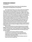 Women in the Italian Renaissance: Scholarly Article and Primary Source Activty