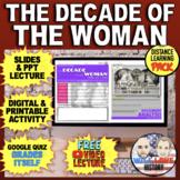 Women in the Twenties Bundle